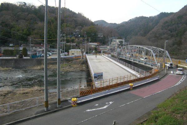 平成24,25年度 橋りょう整備工事 合併